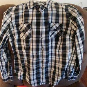 Cato button down shirt